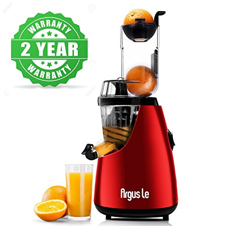Normally $320, this juicer is 72 percent off today (Photo via Amazon)
