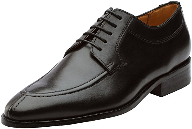 Normally $165, these Oxfords are 42 percent off today. They are available in black and brown (Photo via Amazon)