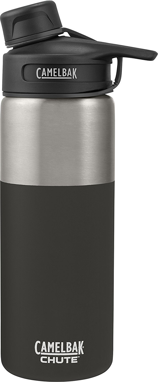 Normally $28, this CamelBak water bottle is 54 percent off today (Photo via Amazon)