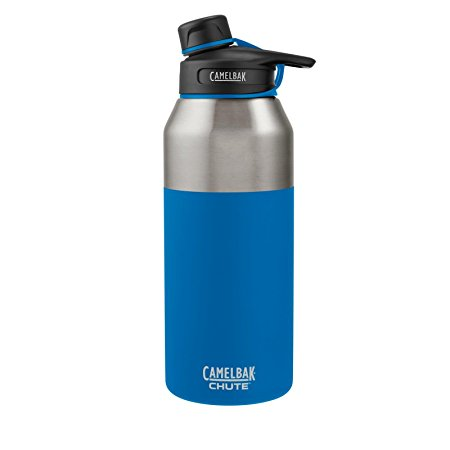 Normally $38, this water bottle is 53 percent off today (Photo via Amazon)