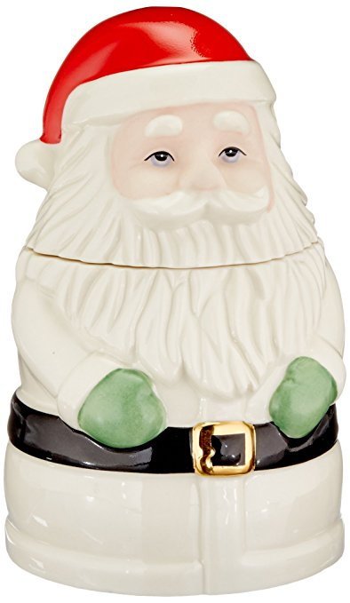 Normally $21, this #1 bestselling cookie jar is 42 percent off today (Photo via Amazon)