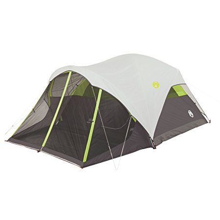 Normally $230, this 8-person tent is 57 percent off today (Photo via Amazon)