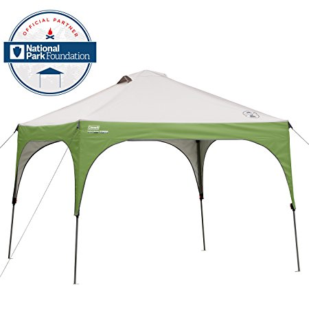 Normally $195, this canopy is 48 percent off today (Photo via Amazon)