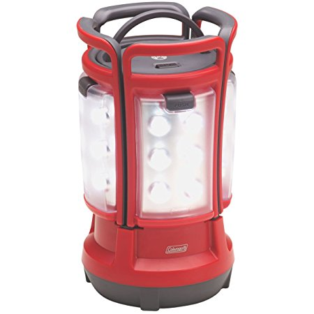 Normally $80, this LED lantern is 58 percent off today (Photo via Amazon)