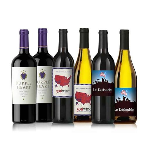 Daily Caller Wine Club