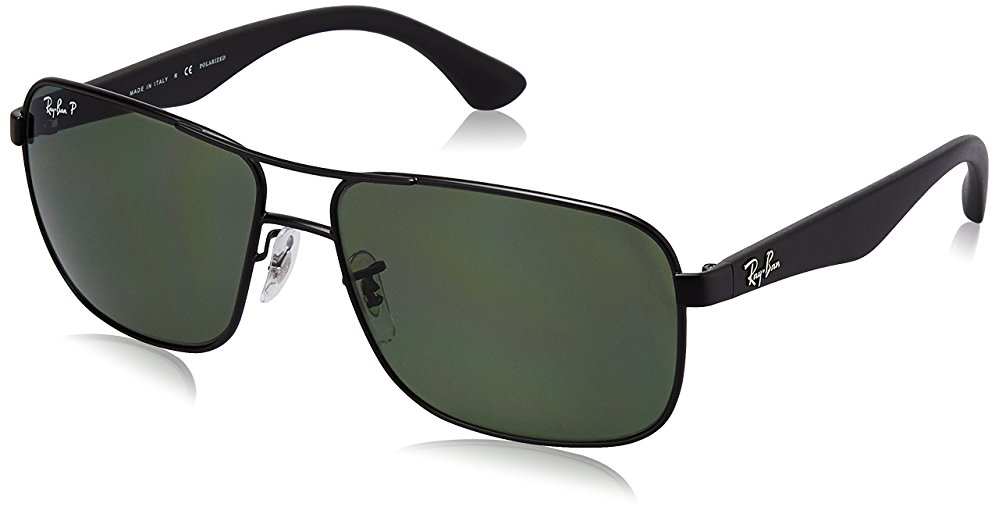 Normally $171, these sunglasses are 36 percent off today (Photo via Amazon)