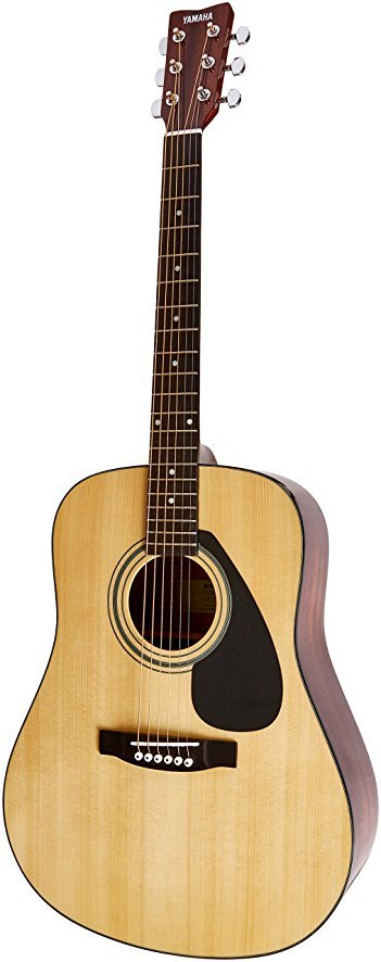 Normally $150, this guitar is 33 percent off today (Photo via Amazon)