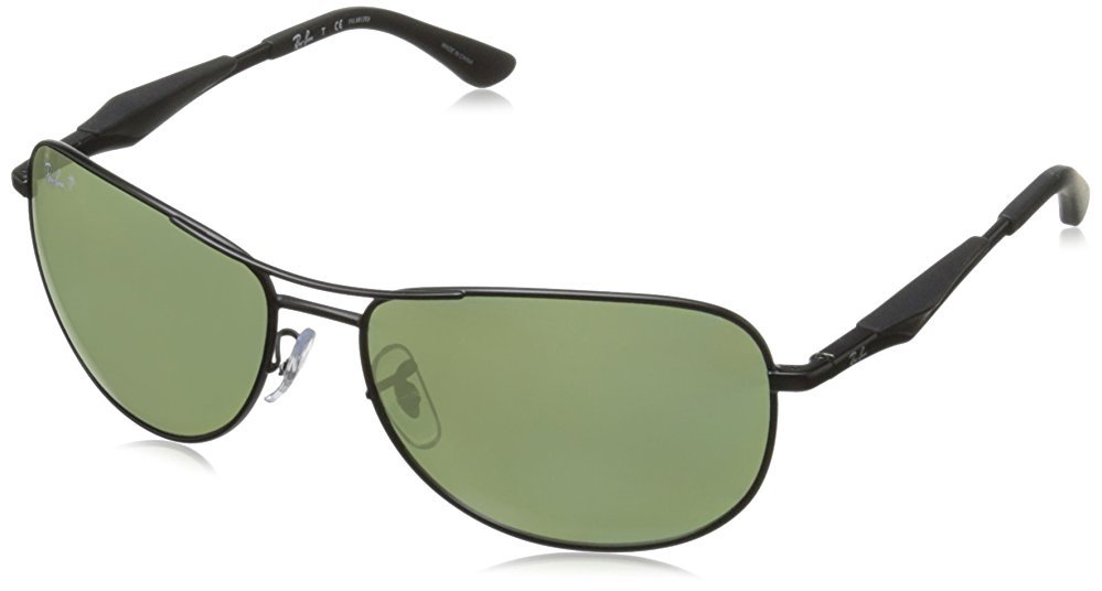 Normally $185, these sunglasses are 40 percent off today (Photo via Amazon)