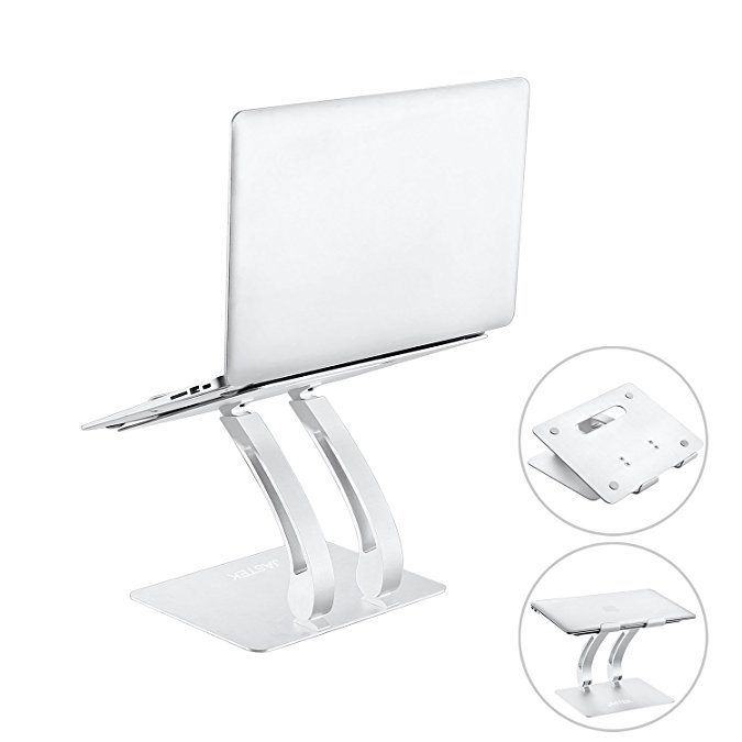 Normally $89, this laptop stand is 15 percent off with this code (Photo via Amazon)