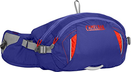 Normally $60, this hydration waist pack is 48 percent off today (Photo via Amazon)