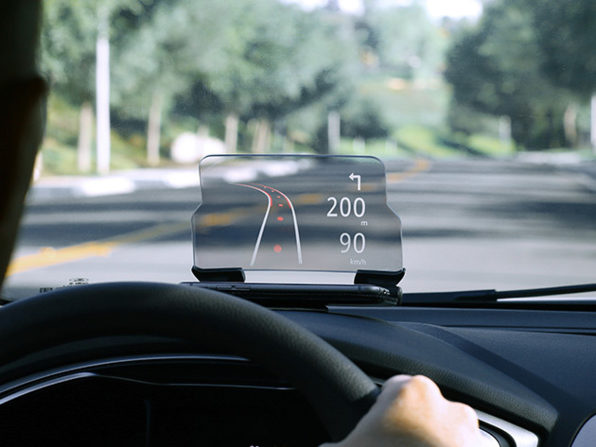 Normally $50, this navigation display is 15 percent off with this code