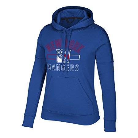 Normally $70, NHL women's pullovers are as much as 40 percent off today (Photo via Amazon)