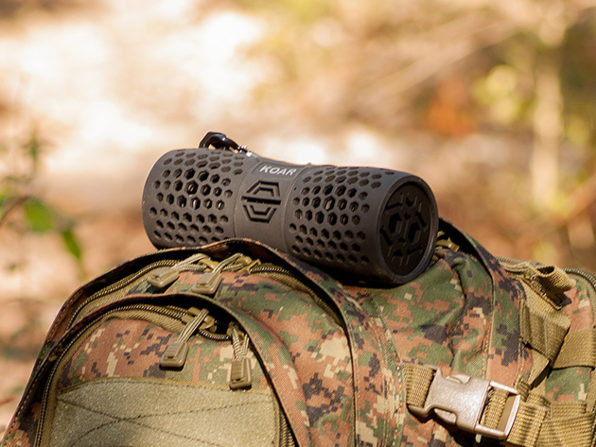 Normally $100, this bluetooth speaker is 70 percent off