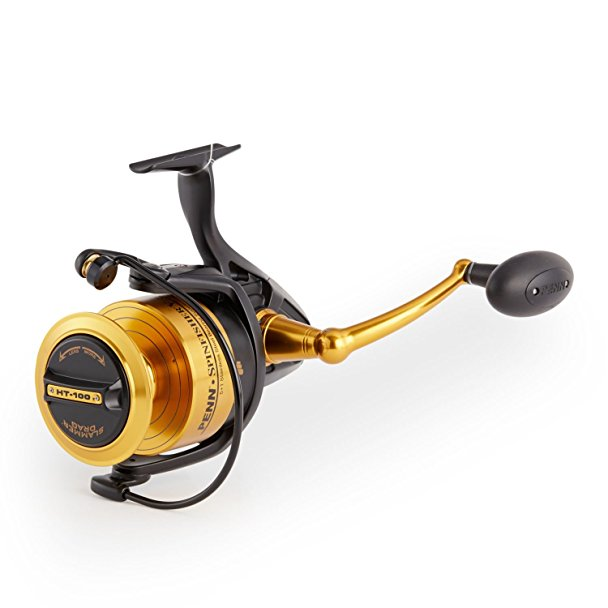 Normally $140, this reel is 49 percent off today (Photo via Amazon)