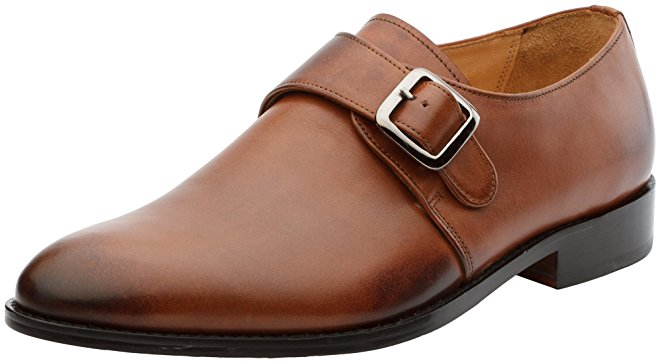 Normally $150, these dress shoes are 40 percent off today (Photo via Amazon)