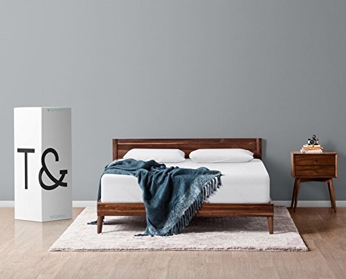 Normally $575, the Queen-sized version of this mattress is 22 percent off today (Photo via Amazon)