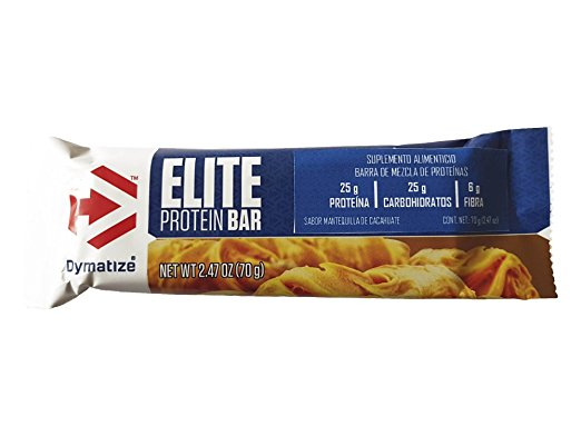 Normally $23, this 12-pack of protein bars is 42 percent off today (Photo via Amazon)