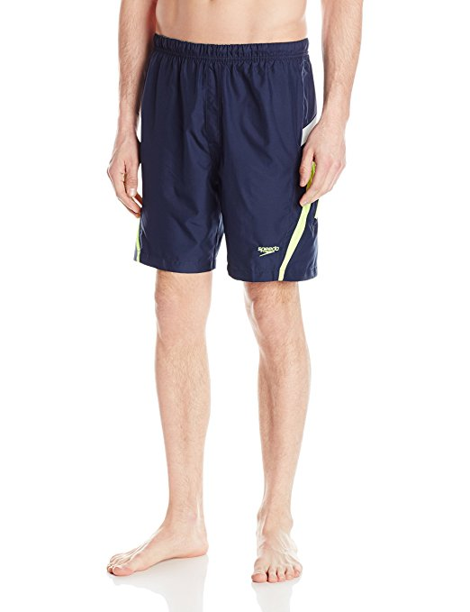 Normally $64, these compression swim trunks are 49 percent off today (Photo via Amazon)