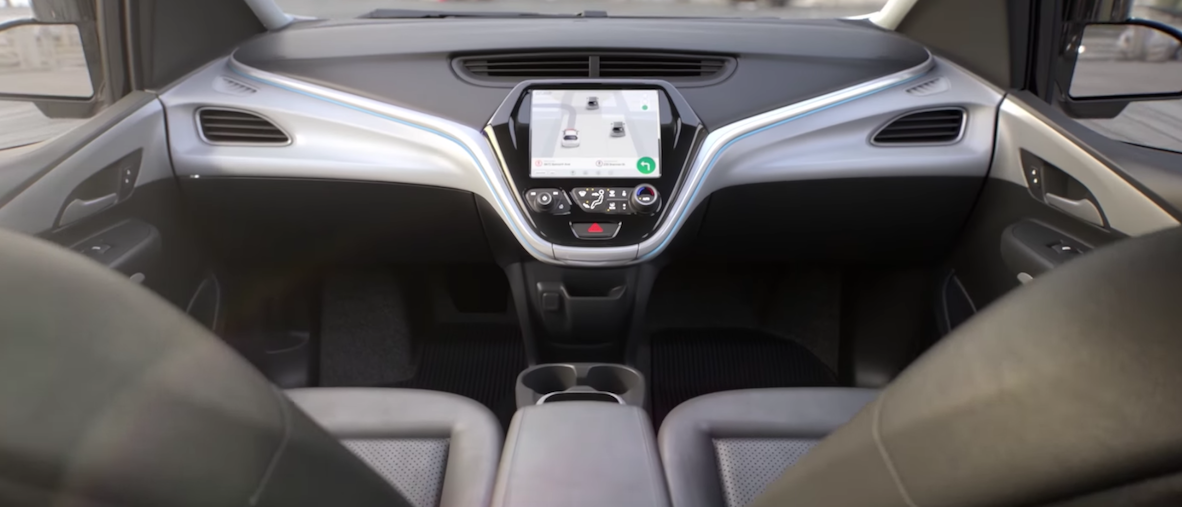 GM Is Mass Producing Self-Driving Cars | The Daily Caller