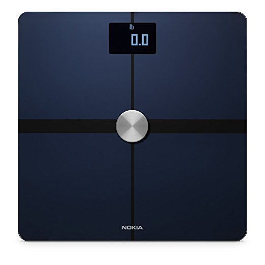 Normally $100, this #1 bestselling scale is 40 percent off today (Photo via Amazon)