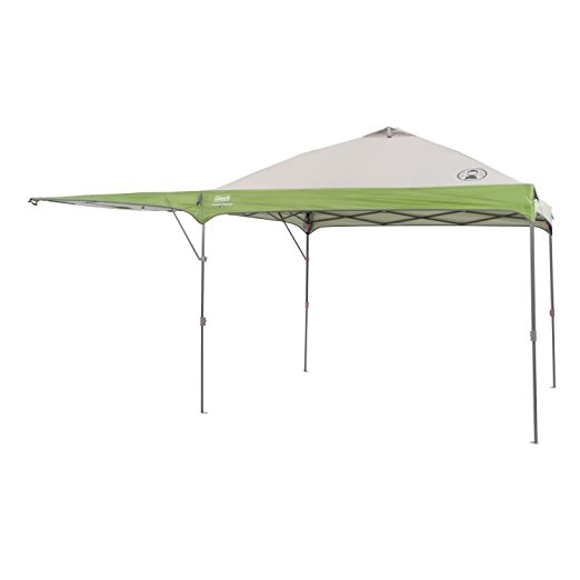 Normally $200, this canopy is 33 percent off today (Photo via Amazon)