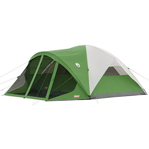 Normally $210, this 8-person tent is 54 percent off today (Photo via Amazon)