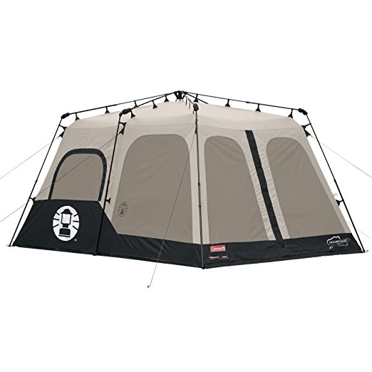 Normally $310, this 8-person tent is 48 percent off today (Photo via Amazon)