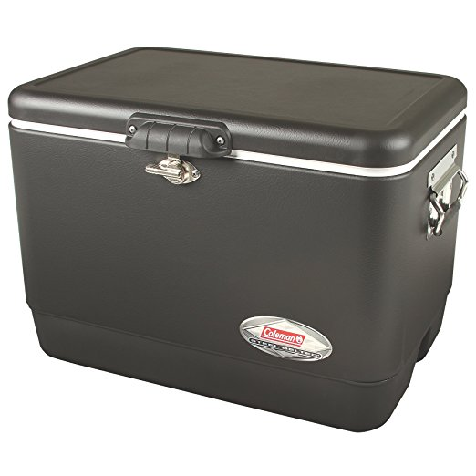 Normally $130, this steel-belted cooler is 54 percent off today (Photo via Amazon)