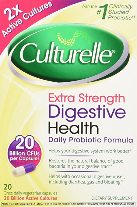 Normally $29, this probiotic supplement is 69 percent off today (Photo via Amazon)