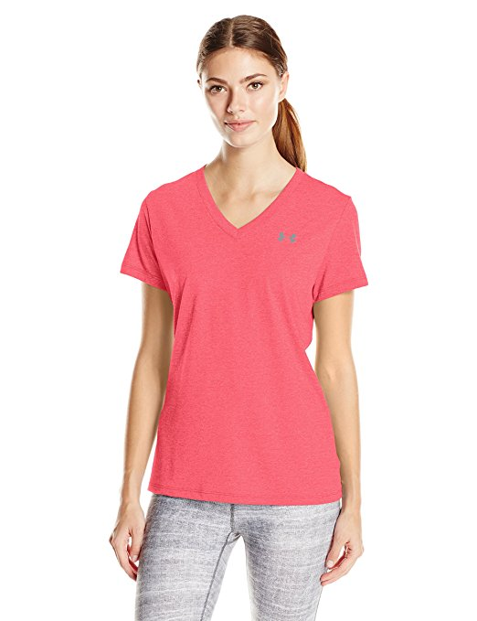 Normally $30, this women's training shirt is 47 percent off today (Photo via Amazon)