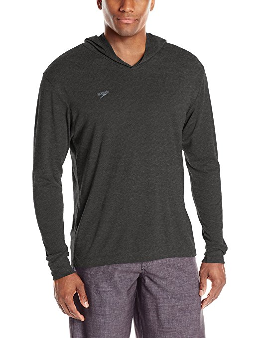 Normally $36, this Speedo pullover is 31 percent off today (Photo via Amazon)