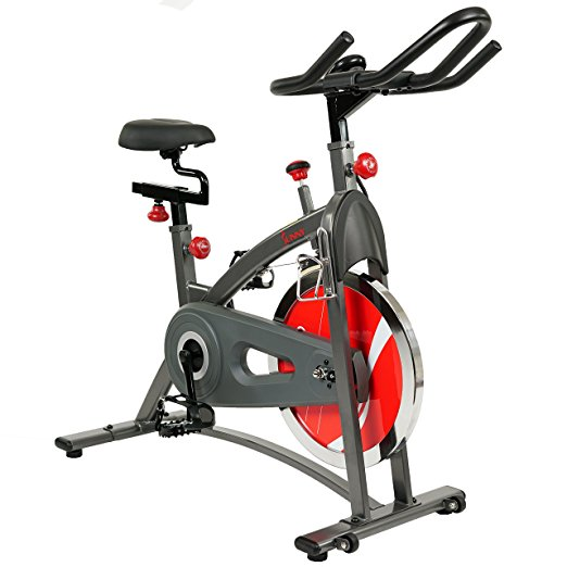 Normally $247, this indoor bike is 21 percent off today (Photo via Amazon)