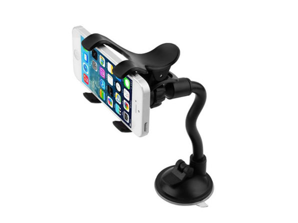 Normally $50, this car mount is 73 percent off