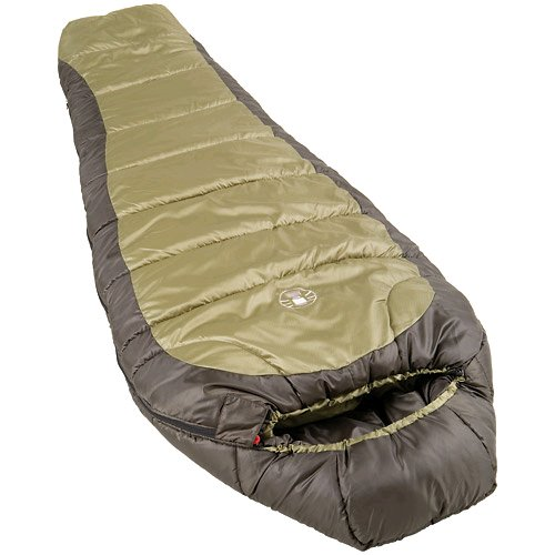 Normally $67, this sleeping bag is 62 percent off today (Photo via Amazon)