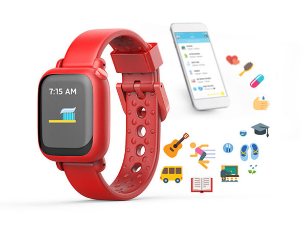 Normally $80, this kids tracking watch is 25 percent off