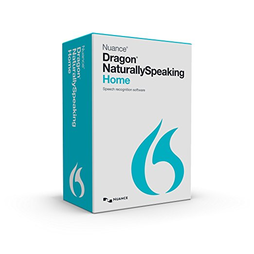 Normally $100, this Dragon software is 71 percent off today (Photo via Amazon)