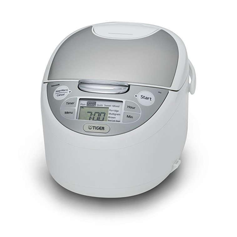 Normally $166, this rice cooker is 37 percent off today (Photo via Amazon)