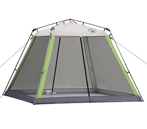 Normally $120, this portable screenhouse is 47 percent off today (Photo via Amazon)
