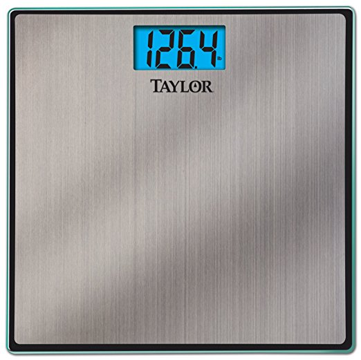 Normally $32, this scale is 37 percent off today (Photo via Amazon)