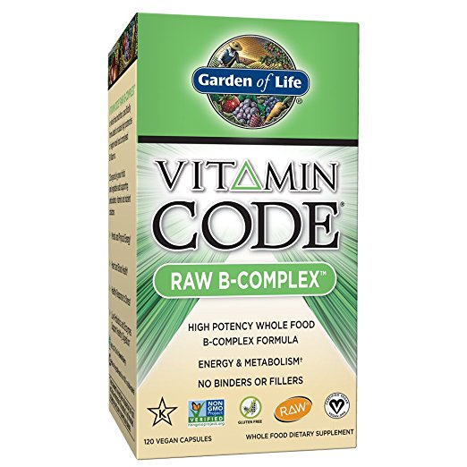 Normally $38, this vitamin B supplement is 52 percent off today (Photo via Amazon)