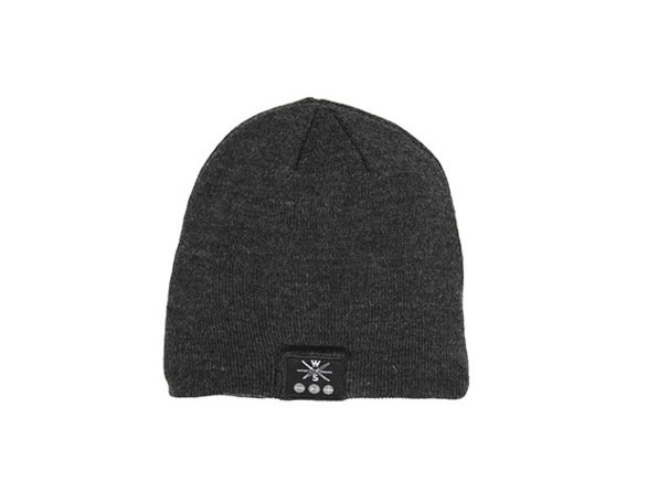 Normally $70, this wireless bluetooth beanie is 66 percent off