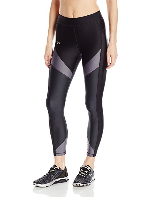 Normally $50, this women's compression pants are 40 percent off today (Photo via Amazon)