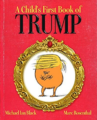 A Child's First Book of Trump, $18.19 (Photo: Amazon)