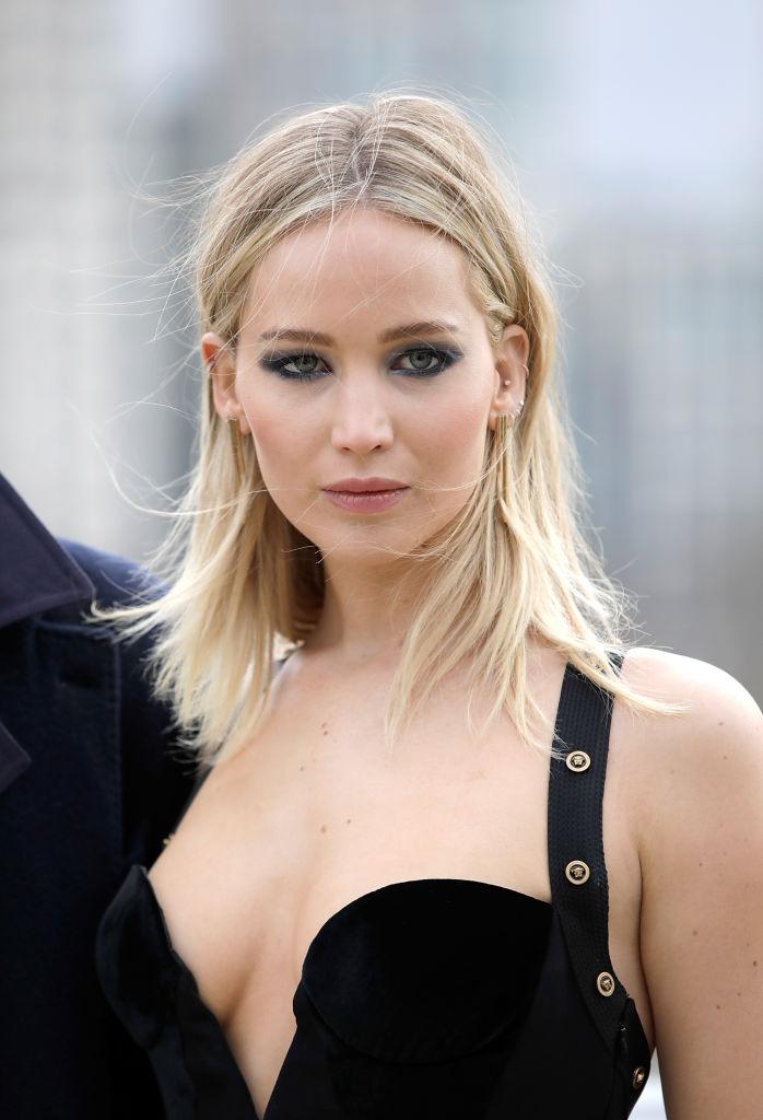 Jennifer lawrence nude as mine