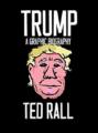 Trump: A Graphic Biography, $11.52 (Photo: Amazon)