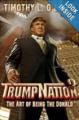 TrumpNation: The Art of the Donald, $12.19 (Photo: Amazon)
