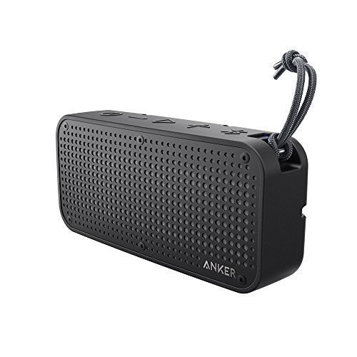 Normally $70, this portable bluetooth speaker is 40 percent off today (Photo via Amazon)