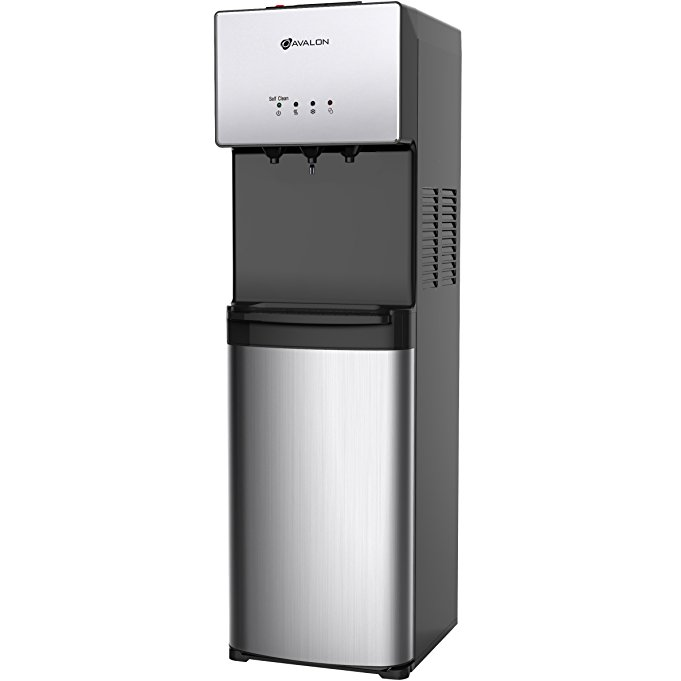 Normally $300, this #1 bestselling water cooler is 34 percent off today (Photo via Amazon)