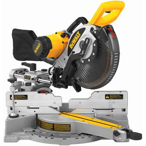 Normally $480, this miter saw is 27 percent off today (Photo via Amazon)