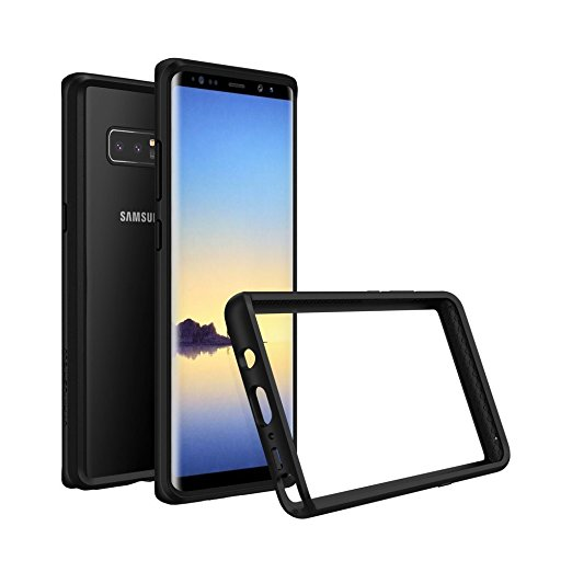 Normally $25, this Samsung Galaxy Note 8 case is 30 percent off today (Photo via Amazon)